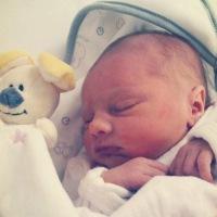 Renate's snelle bevalling